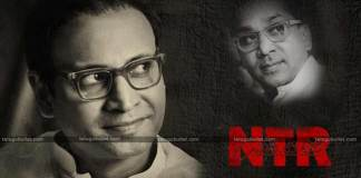 Sumanth Interview About NTR Biopic