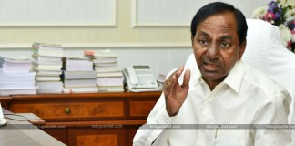 KCR New Cabinet Opening Date And Time Fixed