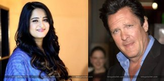 Michael Madsen Conformed To Act With Anushka