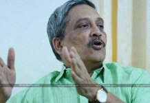Parrikar Cleared Issue Between Pmo And Defence
