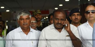 Political Instability In Karnataka