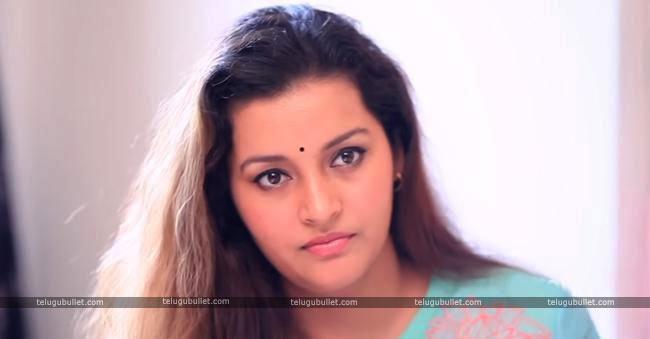 Renu Desai Joins In Sakshi TV
