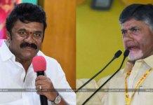 TRS MLA Talasani Srinivas Yadav Target To Chandrababu In AP