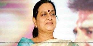 kannada Telugu Film Producer Nara Jayashree Devi Passed Away
