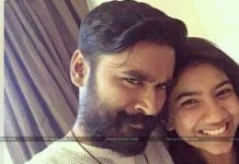 Sai Pallavi Sister Debut With Dhanush