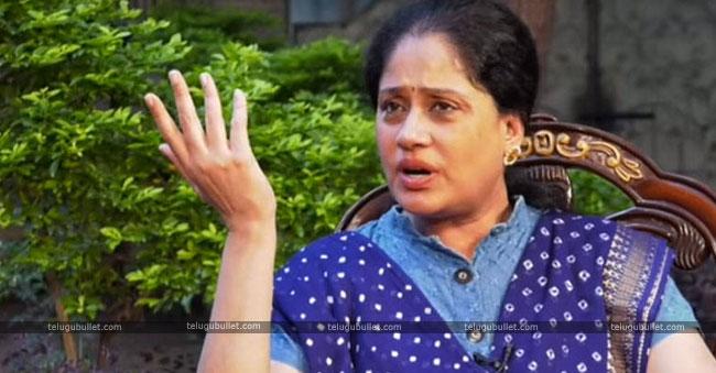 vijayashanthi comments on it grid SIT