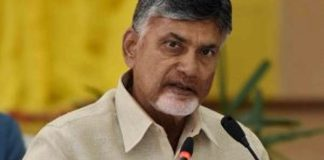 gannavaram blow to chandrababu