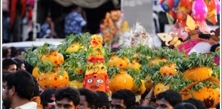Telangana Government is prepared for bonalu