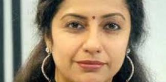 suhaasini gave clarity on manirathnam heartattack news