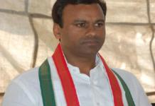 is komati reddy also leave congress
