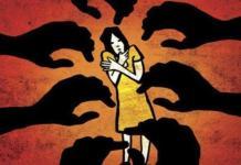 gang rape in vijayawada railway station
