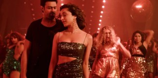saaho first song psycho saiyaan full video