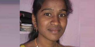 Kidnaper left B.Pharmacy student Sony at Addanki