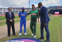 match with bangladesh