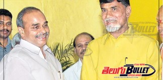 chandrababu says ysr is my best friend