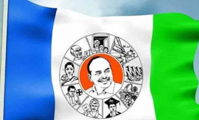 YCP Leaders to the high court on election result
