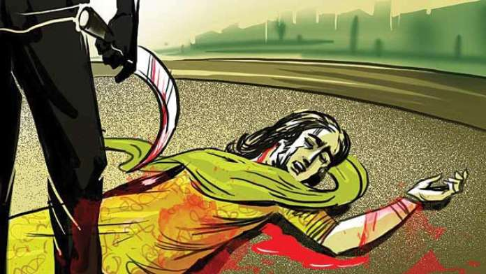 Affair with killing another husband for Lover ... Lover who killed