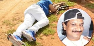 Name of former TDP MLA in Naeem case?