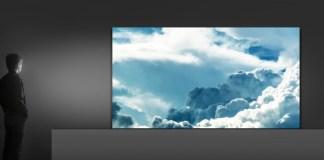ప్రపంచంలోని అత్యంత అద్భుతమైన పెద్దఫార్మాట్ మైక్రోలెడ్ డిస్ప్లే