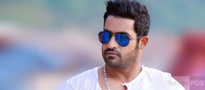 junior ntr on fan jayadev