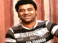 devi sri prasad out from valmiki movie