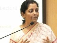 nirmala sitharaman on rafile