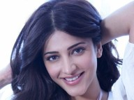 shruthi hasan in chiranjeevi movie
