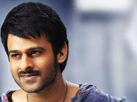 prabhas duel role in radhakrishna movie
