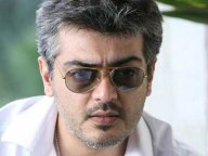 ajith in police role