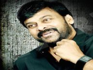 koratala shiva chiranjeevi movie producers