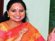 kavitha resigned scwu post