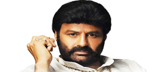 balakrishna role in boyapati movie
