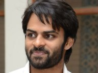 sai dharm tej movie with maruthi
