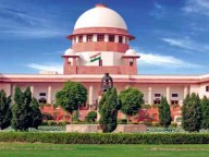 Supreme Court judgement on cbi issue