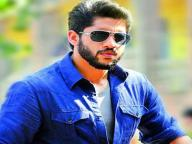 top writer story for naga chaitanya film
