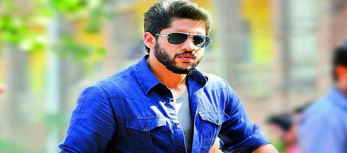 naga chaitanya in army officer role