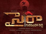 chiranjeevi warning to syeraa team