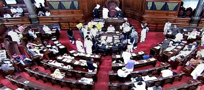 ebc bill in loksabha
