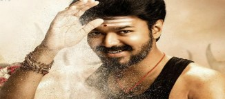 Vijay in Atlee film