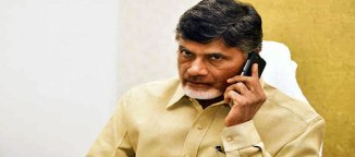 nara chandrababunaidu reviews on ap problems