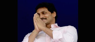 ysjaganmohanreddy party troubele in prakasam district