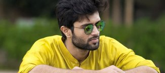 vijay devarakonda film with sri harsha
