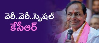 kcr-political-strategies