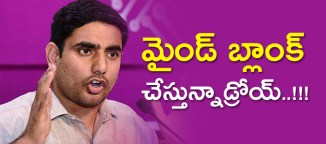 nara lokesh government advertisements