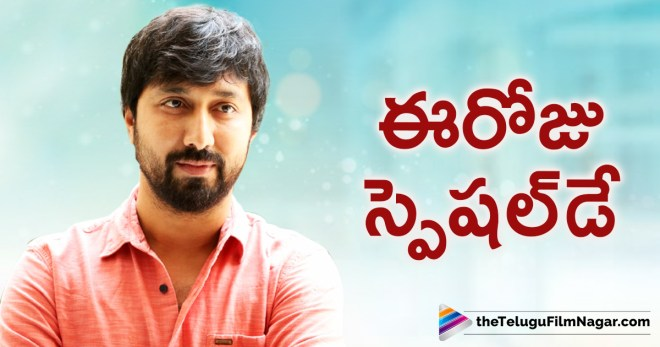 Director Bobby Blessed with a Baby Girl,Director Bobbys day Turns Special From Normal,Telugu Filmnagar,Latest Telugu Movies News,Telugu Film News 2018,Tollywood Cinema Updates,Director Bobby Latest News,Director K.S Ravindra Day Turns Special From Normal,Director K.S Ravindra Latest Movie News,Tollywood Director K.S Ravindra Blessed with a Baby Girl