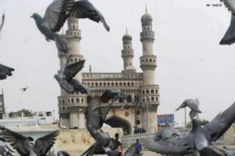 'హైదరాబాద్' కు తప్పిన ముప్పు….