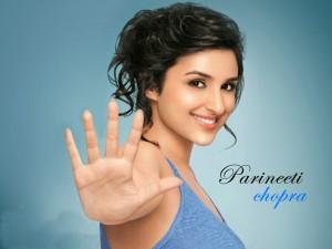 paranithi chopra act mahesh movie