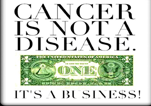cancer diseases business