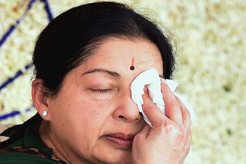 jayalalitha asked apollo hospital doctors about shashikala