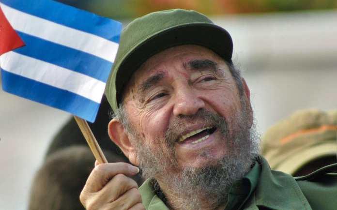 ex president fidel croft dead in cuba